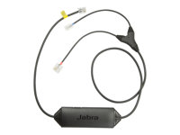 Jabra LINK - Hodesettadapter - for Cisco Unified IP Phone 8941 Slimline, 8941 Standard, 8945 Slimline, 8945 Standard 14201-41