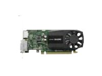 NVIDIA Quadro K620 - Grafikkort - Quadro K620 - 2 GB DDR3 - PCIe 2.0 x16 - DVI, DisplayPort - for ThinkStation P310; P410; P500; P510; P700; P900 4X60G69028