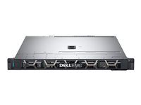 Dell EMC PowerEdge R240 - rackmonterbar - Xeon E-2234 3.6 GHz - 16 GB - 1 TB 0TD1F