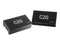 C2G HDMI over Cat5/6 Extender - Video/lyd-forlenger - HDMI - opp til 50 m 82180