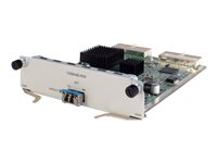 HPE - XFP-transceivermodul - 10 GigE - 10GBase-X JC168A