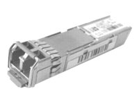 Cisco - SFP (mini-GBIC) transceivermodul - GigE - 1000Base-SX - LC/PC-multimodus - opp til 1 km - 850 nm - for Cisco 38XX; Catalyst 29XX, 3560, 3750; Catalyst Express 500; Supervisor Engine II-Plus-TS GLC-SX-MMD=
