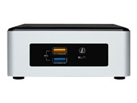 Vision VMP-CE3050 - Digitalskiltspiller - Intel Celeron - RAM 2 GB - SSD - 128 GB - Windows 10 IOT Enterprise VMP-CE3050/2/128/10EU/SL