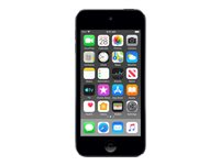Apple iPod touch - 7. generasjon - digital spiller - Apple iOS 13 - 32 GB - romgrå MVHW2KN/A