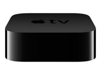 Apple TV 4K - Gen. 5 - digital multimediemottaker - 4K - 60 fps - HDR - 32 GB MQD22HY/A